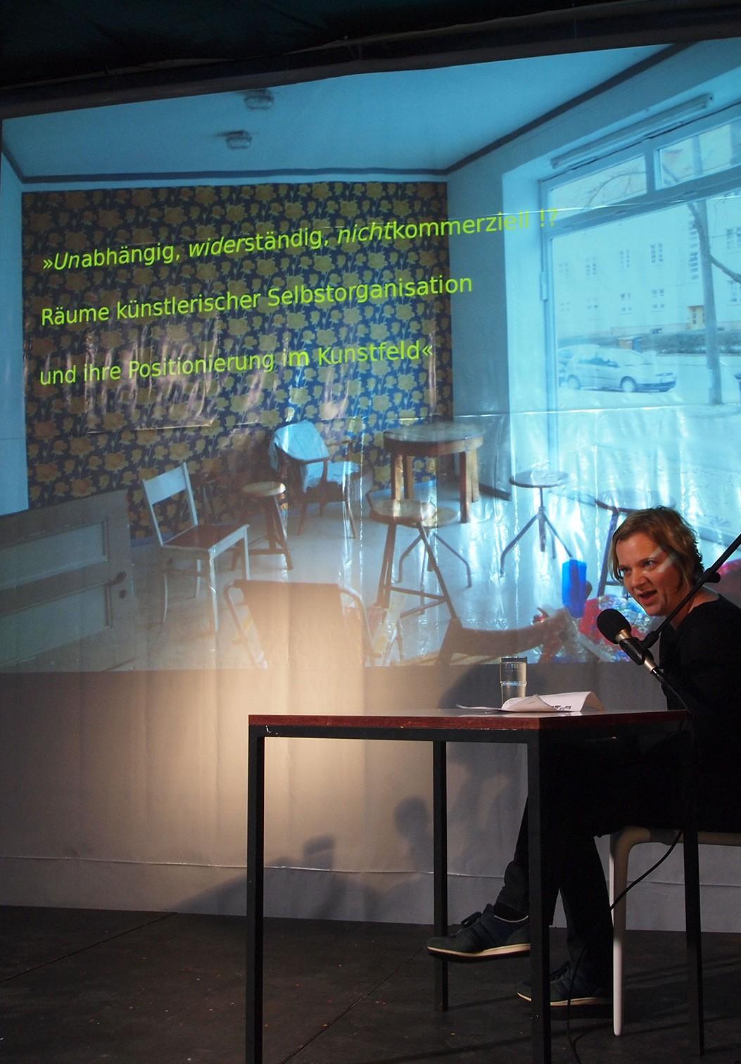 »Innerhalb« Carla Orthen; Abb. © Harald Etzemüller