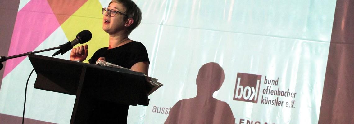 Anina Engelhardt © Hans-Jürgen Herrmann